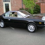 1981 Lancia Beta Coupe For Sale