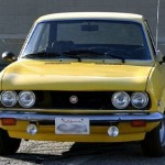 1972 Fiat 124 Sport Coupe For Sale