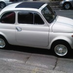 6 Classic Fiat 500's For Sale Right Now!