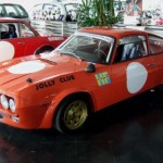 Lancia Fulvia Zagato 1.3 S Competition on eBay