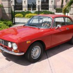 1976 Alfa Romeo GT Junior 1600 For Sale on eBay