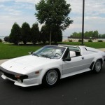 1985 Lamborghini Jalpa For Sale:  Is This The Cheapest Lambo You Can Buy Right Now?