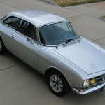 1968 Alfa Romeo GTV 1750 For Sale