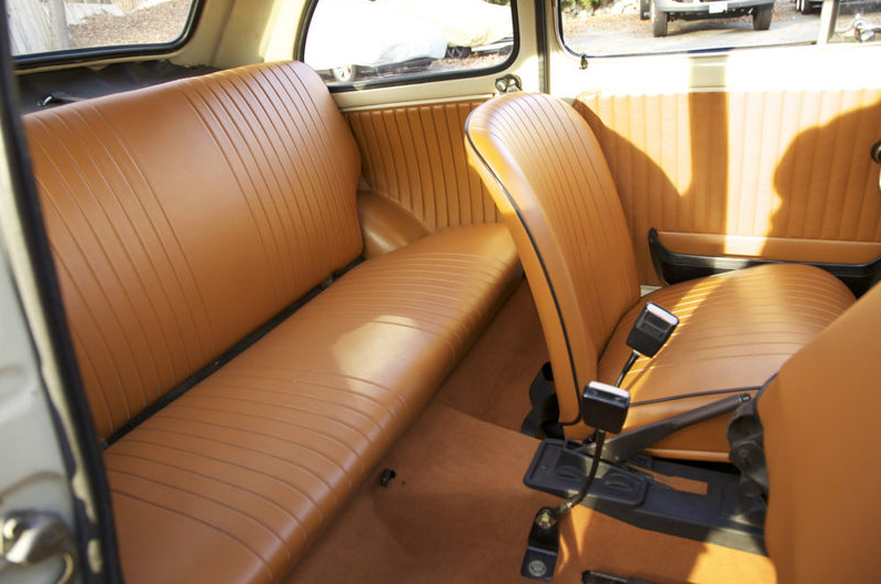 classic italian cars for sale blog archive 1970 fiat 500l. Black Bedroom Furniture Sets. Home Design Ideas