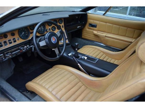 classic italian cars for sale blog archive 1974 maserati bora. Black Bedroom Furniture Sets. Home Design Ideas