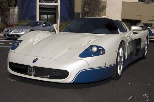 2005 Maserati MC12 for sale