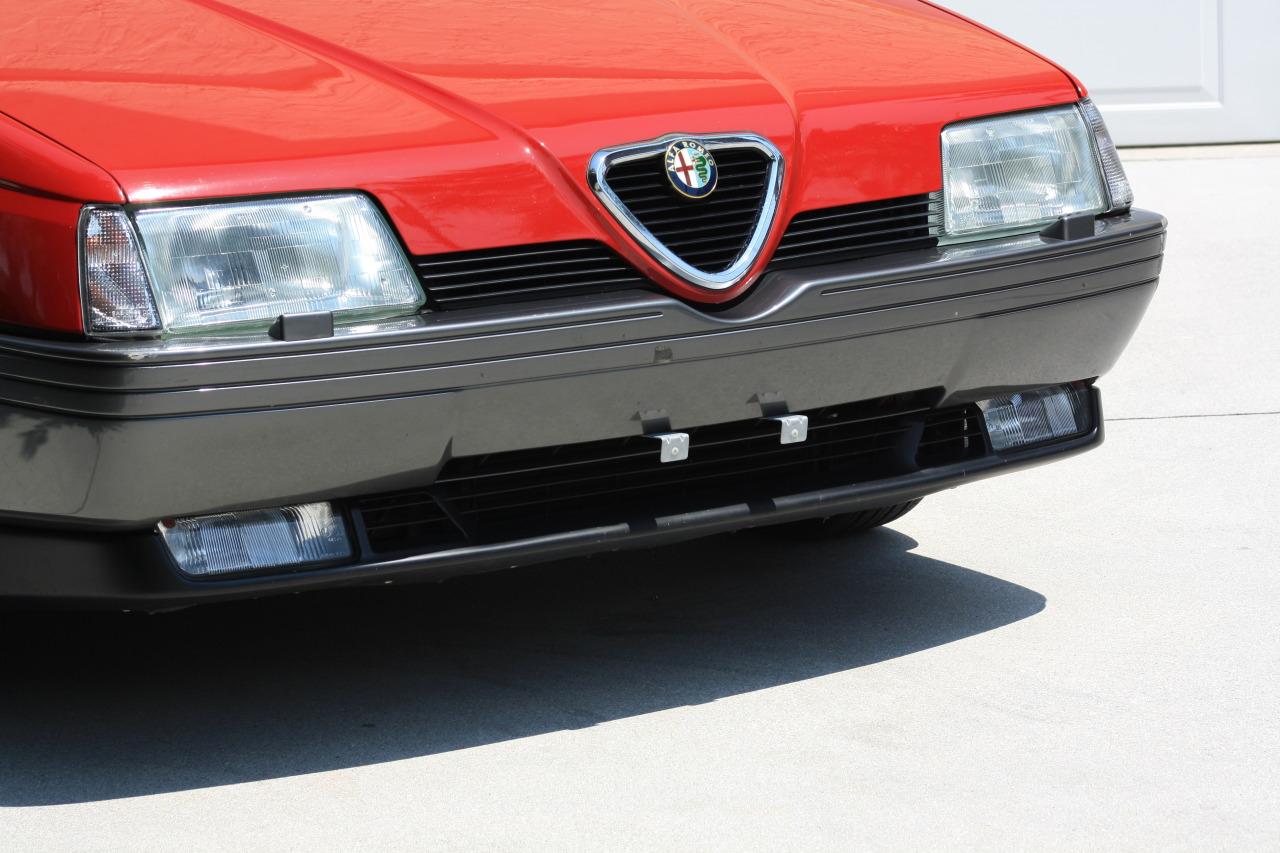 1992 Alfa Romeo 164L for sale
