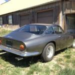 1963 Ferrari 250GT Lusso