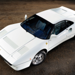 Theme Week: A Tribute to Sergio Pininfarina: 1985 Ferrari 288GTO