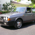 1983 Fiat Ritmo 130TC Abarth - REVISIT