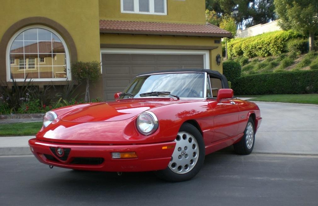 Alfa Romeo Giulietta Parts and Accessories Automotive