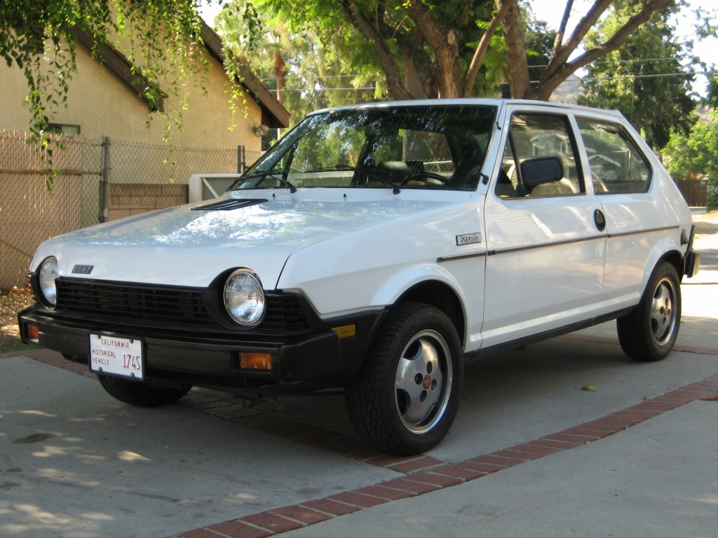 Classic Italian Cars For Sale 187 Blog Archive 187 1979 Fiat