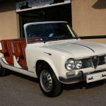 "1965 Alfa Romeo Giulia Super ""Torpedo"""