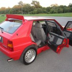 1987 Lancia Delta Integrale HF 2.0 16V Turbo