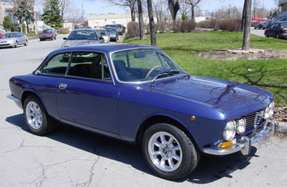 Alfa Romeo GTV Classic Italian Cars For Sale - Alfa romeo for sale