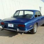 1963 Iso Rivolta GT