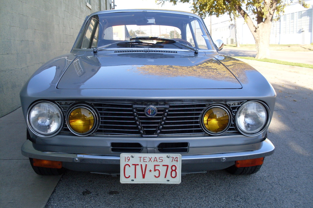 1974 alfa romeo gtv 2000 classic italian cars for sale. Cars Review. Best American Auto & Cars Review