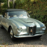 1958 Lancia Aurelia B24 S Convertible