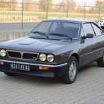 1984 Lancia Beta 2.0 Volumex Coupe