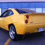 1996 Fiat Coupe 16V Turbo