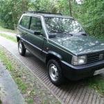 1987 Fiat Panda 4x4