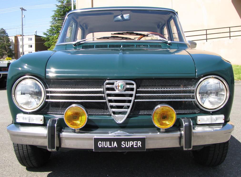 Alfa romeo 2000 gtv owner manual 13