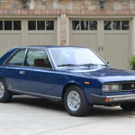 1973 Fiat 130 Coupe - REVISIT