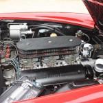 1963 Ferrari 250GTE