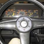 1987 Alfa Romeo Milano Verde