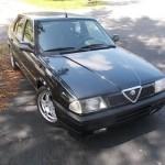 1990 Alfa Romeo 33 Imola Edition
