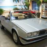1987 Maserati Biturbo Zagato