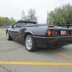 1988 Ferrari Mondial Cabriolet