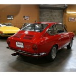 1967 Fiat Abarth 1000 OTR - REVISIT