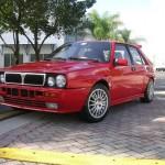 1989 Lancia Delta HF Integrale