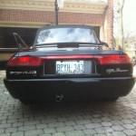 1994 Alfa Romeo Spider Veloce Commemorative Edition