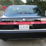 1995 Alfa Romeo 164 LS