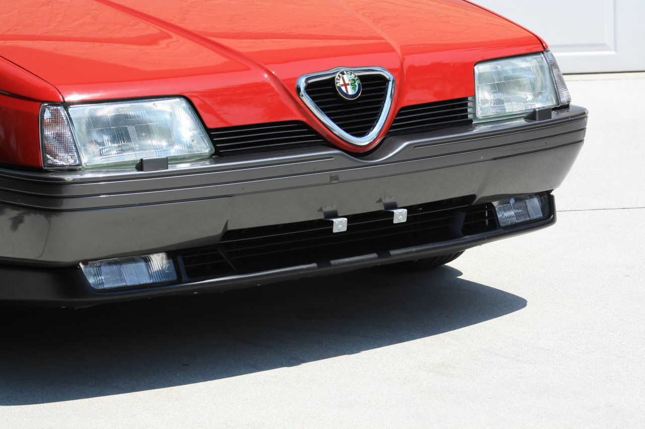 1992 Alfa Romeo 164L for sale