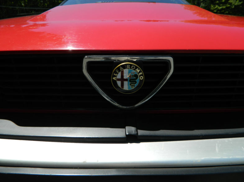 1984 Alfa Romeo GTV6 2.5 for sale